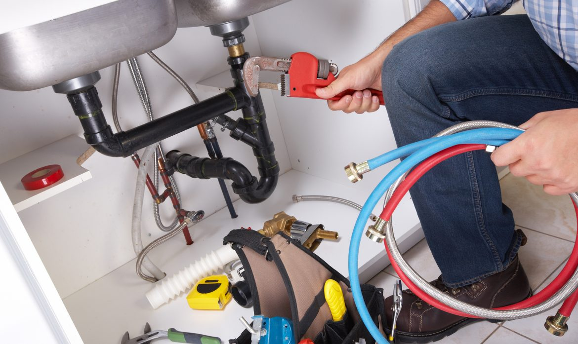 Top Benefits That Come With Hiring Plumbing Services - Tgnsync