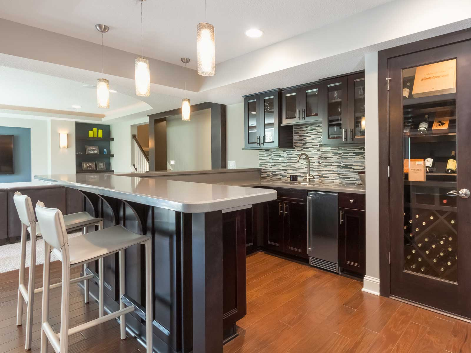 Great Renovation Ideas For Your Kitchen And Basement Tgnsync